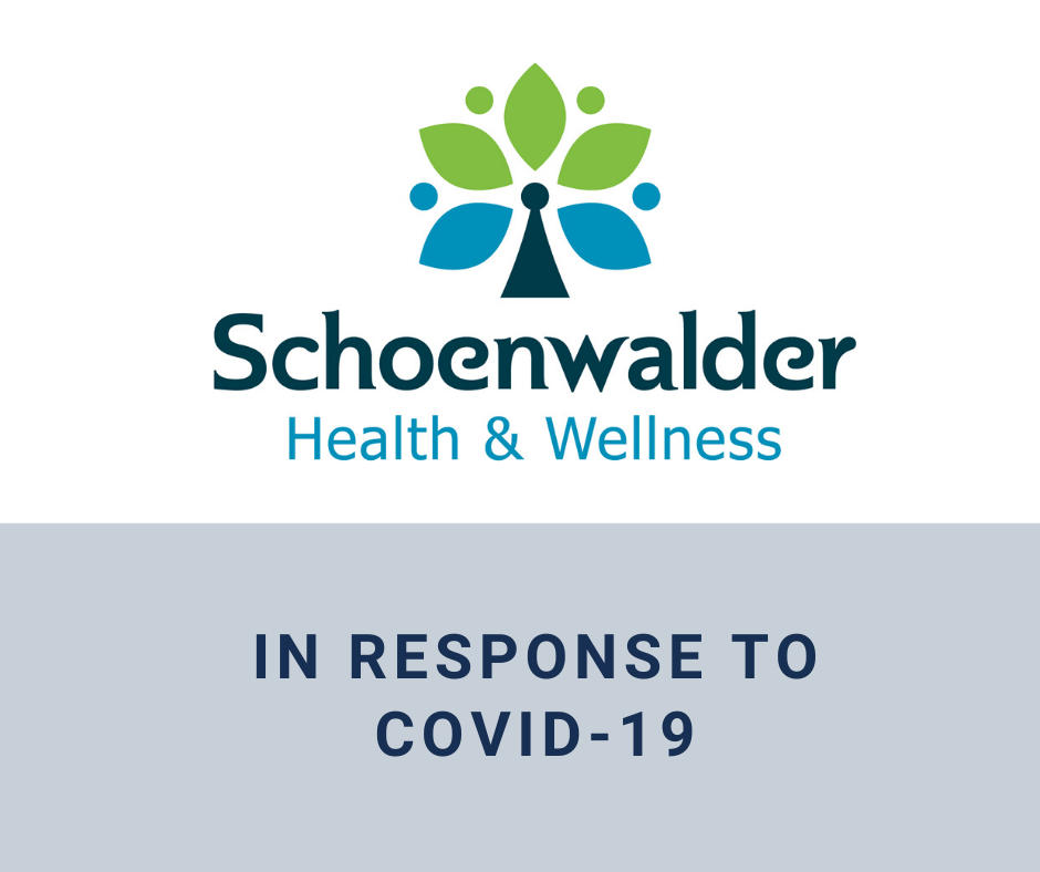 Our Response to COVID 19