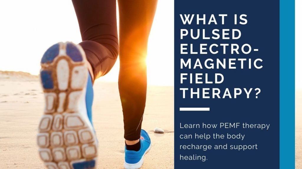 PEMF Saint Louis Functional Medicine